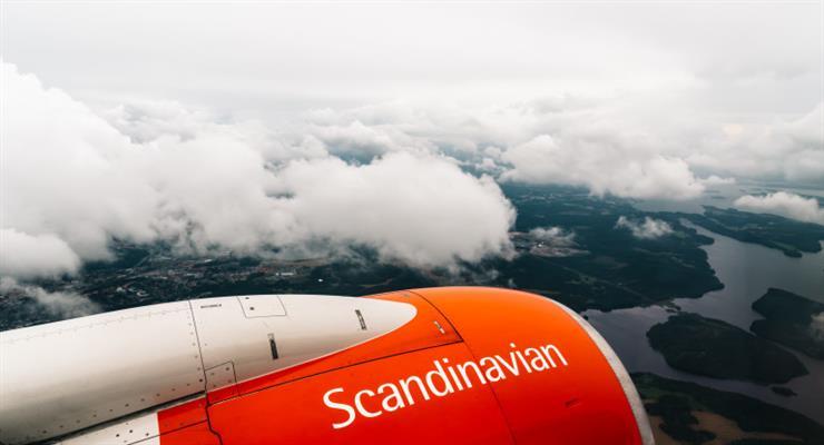 Скандинавські авіалінії скасували вимогу польотів в масках в регіоні