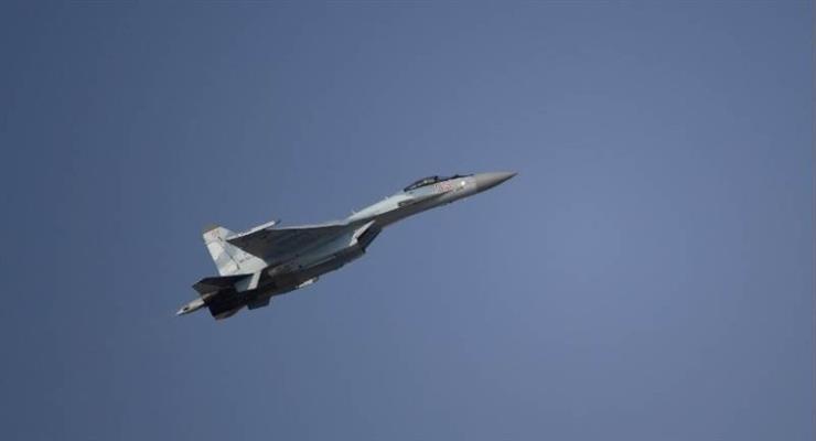 Туреччина купить російські винищувачі, якщо США не продадуть їй F-16