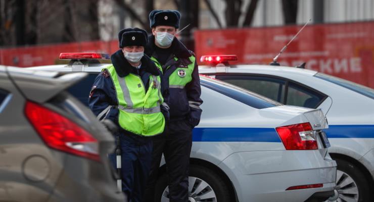 12-летний подросток открыл огонь в школе в России