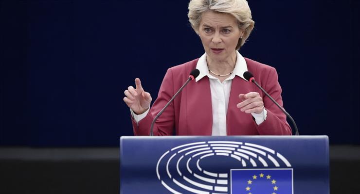 Імпорт газу робить ЄС занадто вразливим