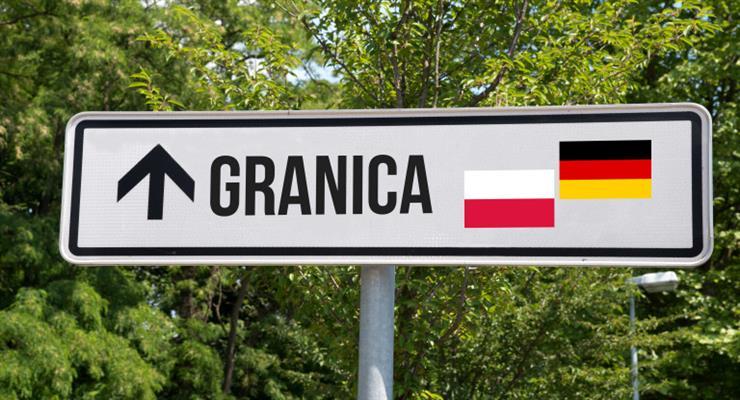 Німеччина не збирається закривати кордон з Польщею, щоб обмежити потік мігрантів з Білорусі