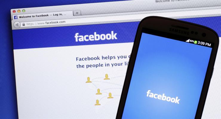 Facebook змінює назву
