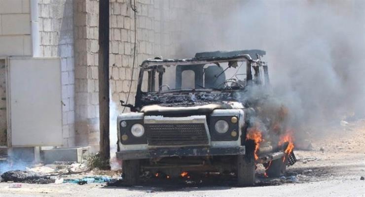 В результаті вибуху бомби в Дамаску загинуло щонайменше 13 військовослужбовців