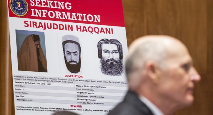 Талібан похвалив терористів-смертників, запропонувавши їх сім'ям гроші і землю