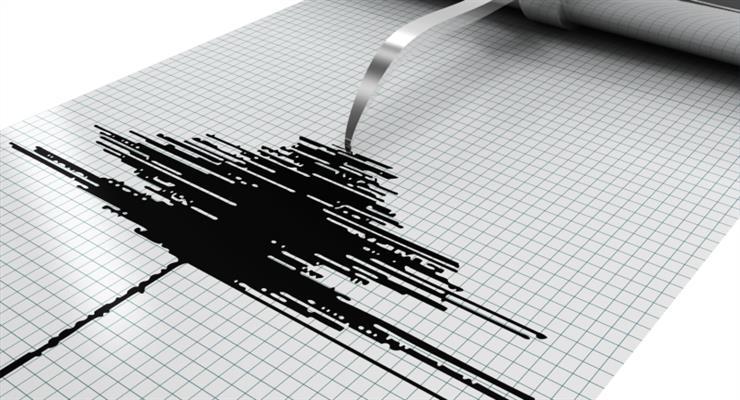 Землетрус магнітудою 5,9 потрясло Нову Зеландію