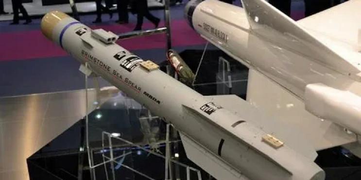 Україна протиставить Росії британські ракети
