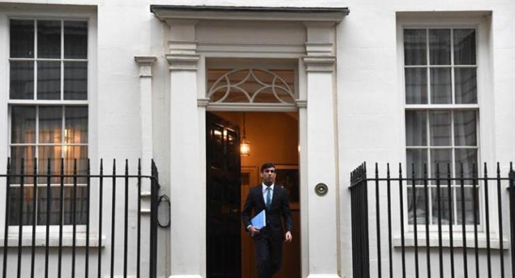 Великобританія вкладає 1,4 млрд фунтів в залучення іноземних інвестицій