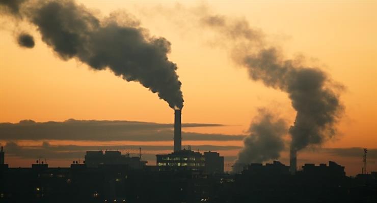 Рекордні рівні викидів вуглецю в 2020 році, незважаючи на пандемію