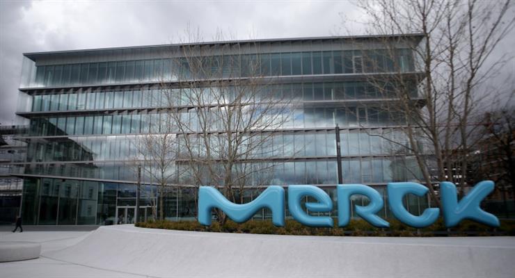 EMA відстежує дані про таблетки від COVID компанії Merck у режимі реального часу