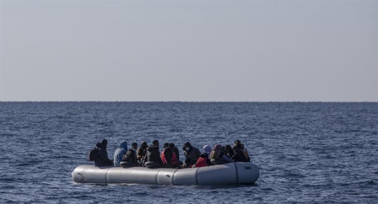 Греція звинувачує Туреччину у загибелі дітей-мігрантів у Егейському морі