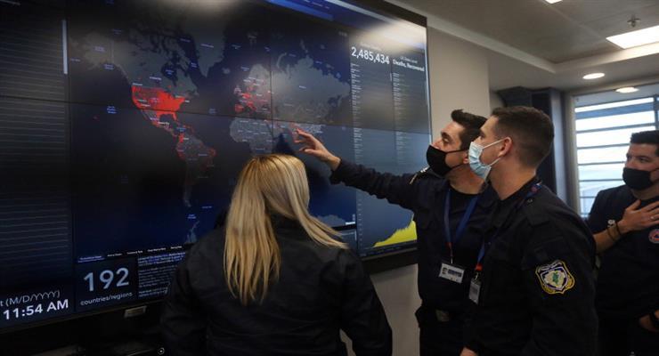 """Хорватія, Словаччина, Україна та Молдова потрапили до """"червоної зони"""" COVID-19"""