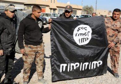 Ісламська держава вбила 11 мирних жителів внаслідок атаки в Іраку