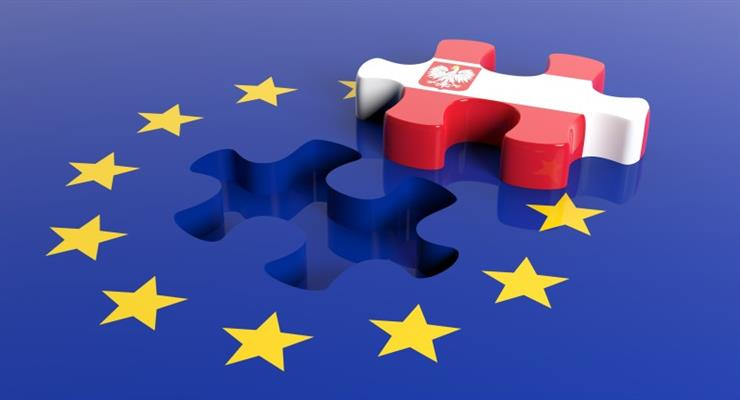 Суд ЄС оштрафував Польщу на 1 млн. євро на день за судову реформу