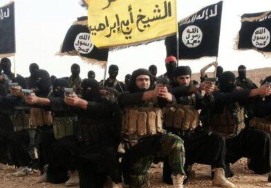 Ісламська держава в Афганістані може напасти на США