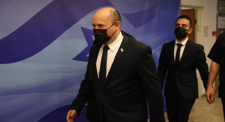 Ізраїль розглядає можливість прийому сертифікатів зі Sputnik V з 15 листопада