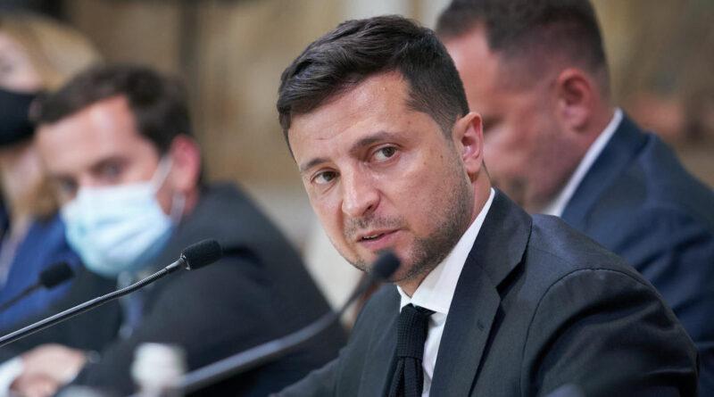 Україна ввела санкції відносно 95 осіб після виборів в Росії в включеному Криму