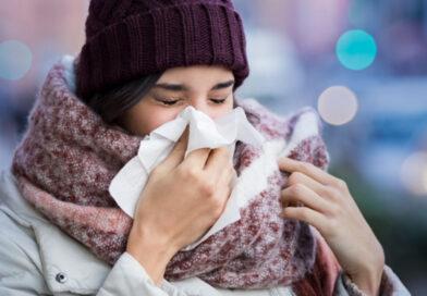 ЄС прогнозує сильний сезон грипу
