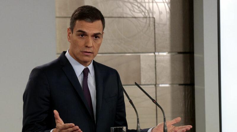 Прем'єр Іспанії пообіцяв заборонити проституцію