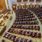 Парламент Румунії висловив вотум недовіри уряду через неефективну боротьби з коронавірусом