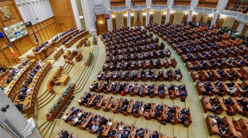 Парламент Румунії висловив вотум недовіри уряду
