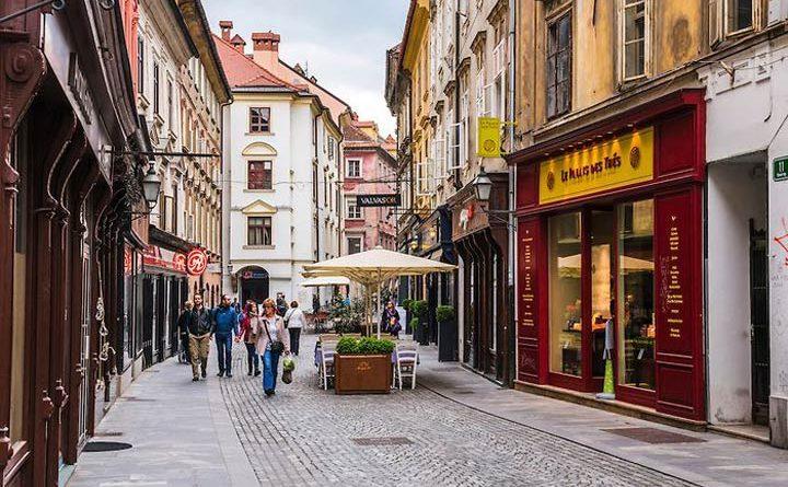 Бизнес в словении квартиры за рубежом