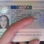 Національна віза в Польщу по Карті поляка: як заповнити анкету і які документи потрібні для відкриття польської візи типу D